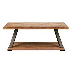 Madison Park Hawk Coffee Table