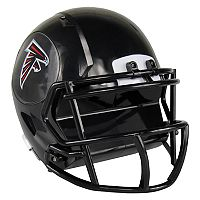 Forever Collectibles Atlanta Falcons Helmet Bank