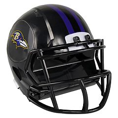 Forever Collectibles Baltimore Ravens Helmet Bank