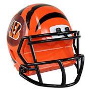Forever Collectibles Cincinnati Bengals Helmet Bank