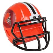 Forever Collectibles Cleveland Browns Helmet Bank