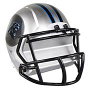 Forever Collectibles Carolina Panthers Helmet Bank