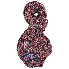 Boston Red Sox 2017 Peak Infinity Scarf