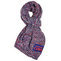 Chicago Cubs 2017 Peak Infinity Scarf