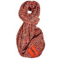 San Francisco Giants 2017 Peak Infinity Scarf