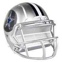 Forever Collectibles Dallas Cowboys Helmet Bank