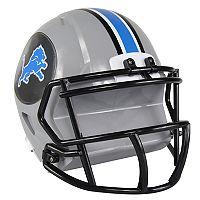 Forever Collectibles Detroit Lions Helmet Bank