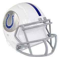 Forever Collectibles Indianapolis Colts Helmet Bank