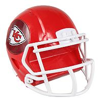Forever Collectibles Kansas City Chiefs Helmet Bank