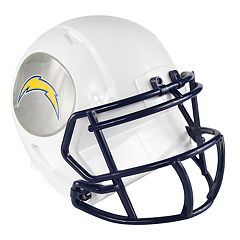 Forever Collectibles Los Angeles Chargers Helmet Bank