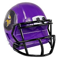 Forever Collectibles Minnesota Vikings Helmet Bank