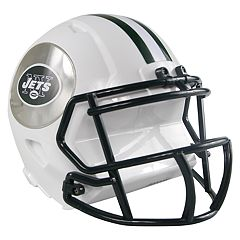 Forever Collectibles New York Jets Helmet Bank