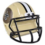 Forever Collectibles New Orleans Saints Helmet Bank