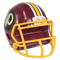 Forever Collectibles Washington Redskins Helmet Bank