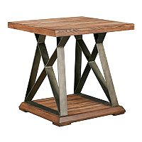 Madison Park Hawk End Table