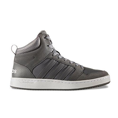 d131e46b656 adidas Cloudfoam Super Hoops Mid Men s Basketball Shoes