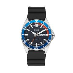 Casio Men's Watch - MTD120-1A
