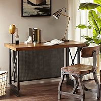 Madison Park Afton Industrial Desk