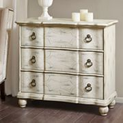 Madison Park Scripta 3-Drawer Dresser