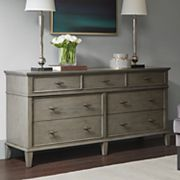 Madison Park Signature Yardley 7-Drawer Dresser