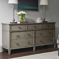 Madison Park Signature Yardley 7-Drawer Dresser