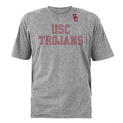 Boys 8-20 USC Trojans Double Cut Tee