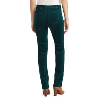 Women's Chaps 4-Way Stretch Pant