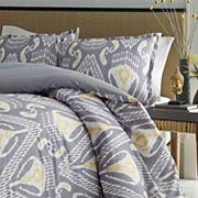 Azalea Skye Global Ikat Duvet Cover Set