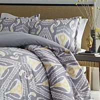 Azalea Skye Global Ikat Comforter Set