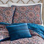 Azalea Skye Sitka Suzani Comforter Set