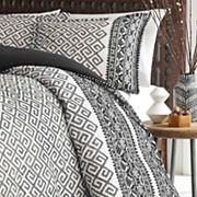 Azalea Skye Greca Borders Comforter Set