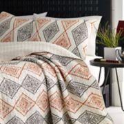 Azalea Skye Cusco Rhombus Comforter Set