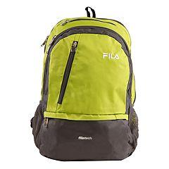 FILA® Duel Tablet & Laptop Backpack
