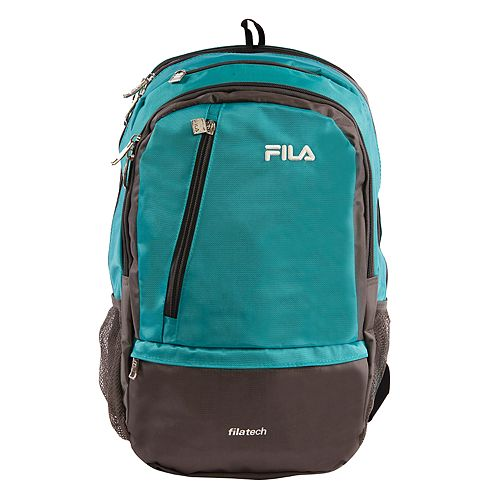 FILA® Duel Tablet & Laptop Backpack