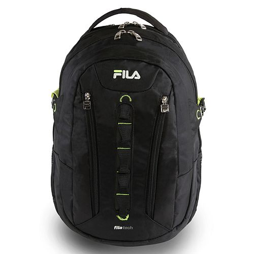 7e4c2cdf11be FILA® Vertex Tablet   Laptop Backpack