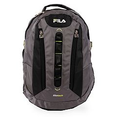 FILA® Vertex Tablet & Laptop Backpack