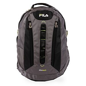 FILA® Vertex Tablet & Laptop Backpack