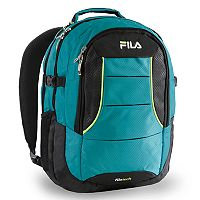 FILA® Anchor Laptop Backpack with Tablet Sleeve