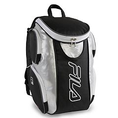 FILA® Ultimate Tennis Backpack with Shoe Pocket