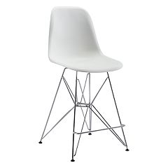 Zuo Modern Zip Counter Chair