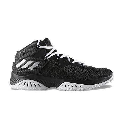 732eab0a775e adidas Explosive Bounce Men s Basketball Shoes
