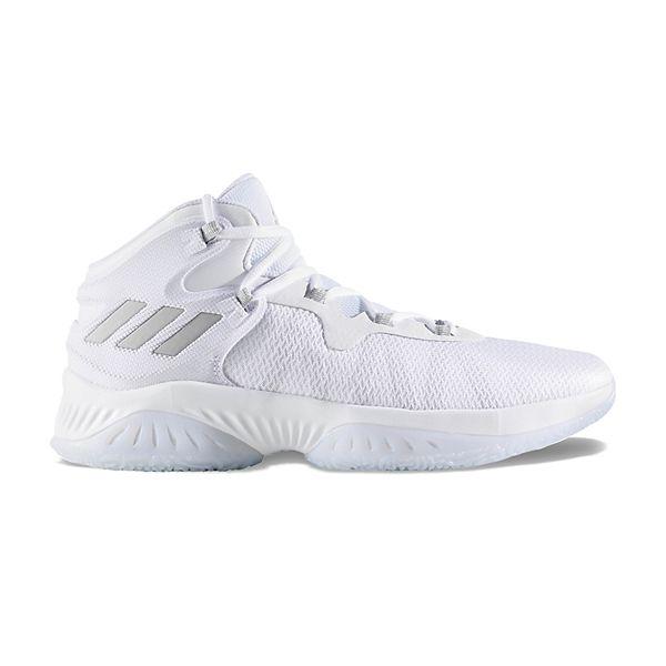 adidas basket sneakers