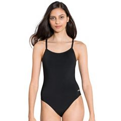 Women's Dolfin Bellas Ultra-Low Back One-Piece Swimsuit