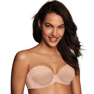 d3690c7fc4 Maidenform Bra  Love the Lift Custom Lift Strapless Demi Bra 9417