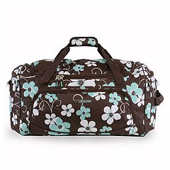 Pacific Coast Highland Women's Medium Travel Duffel Bag