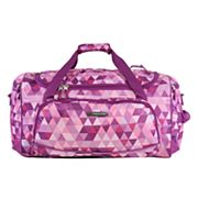 Pacific Coast Highland Women's Medium Travel Duffel Bag