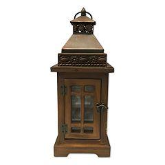 SONOMA Goods for Life™ Small Rustic Lantern Decor