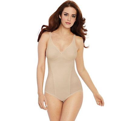 Bali Passion For Comfort Minimizing Bodysuit DF1009