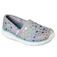 Skechers Pureflex 3 Girls' Flats