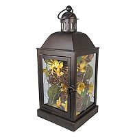 SONOMA Goods for Life™ Light-Up Artificial Botanical Lantern Decor